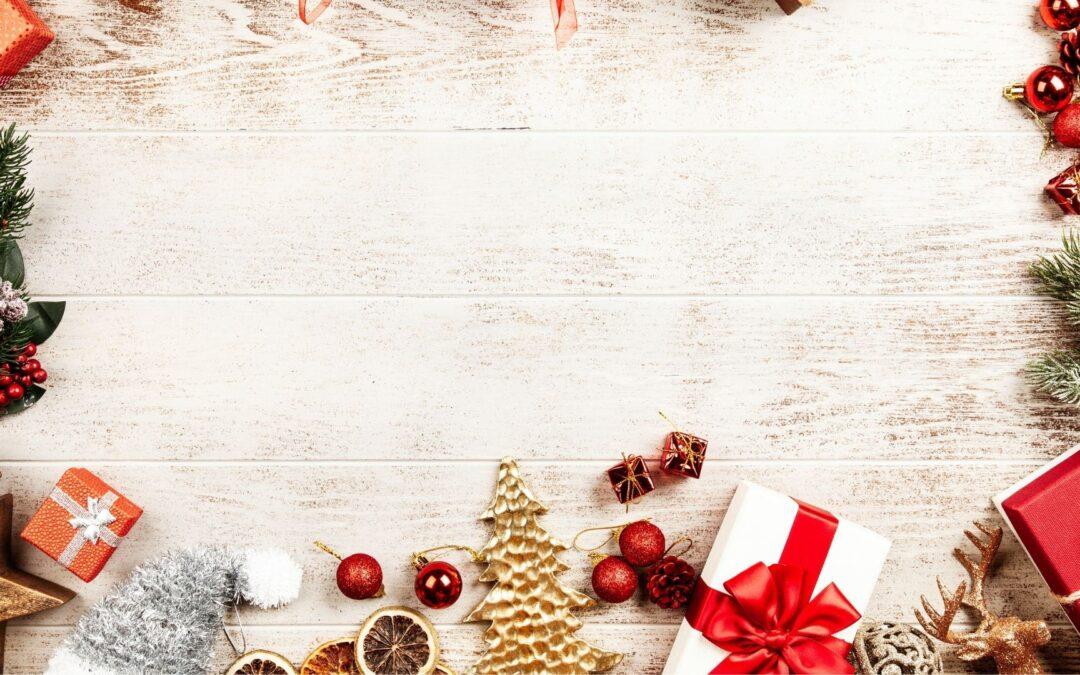 Vigilia, Natale  e S. Stefano Menù per Asporto